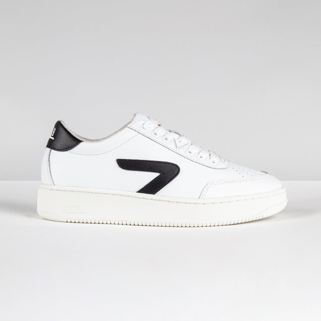 Baseline Z White/Black/Off White