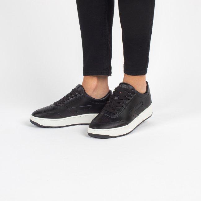 Baseline Z-stitch Black/Off White-Black