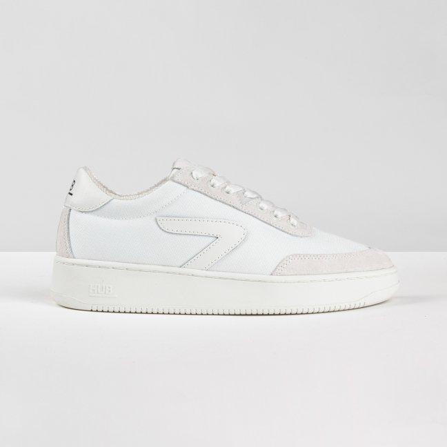 Baseline Z White / Off White