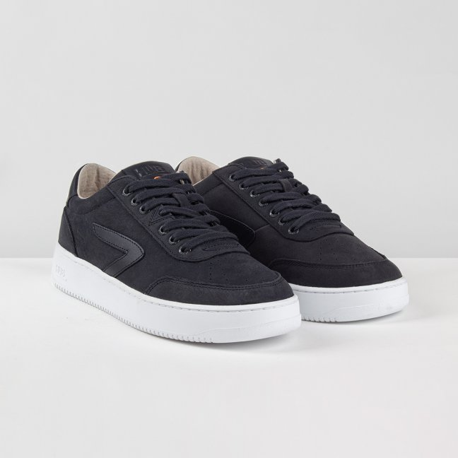 Baseline Z-stitch Navy/Navy/White