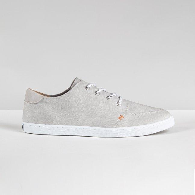 Boss Neutral Grey/White