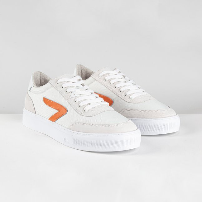 Break white/HUB orange