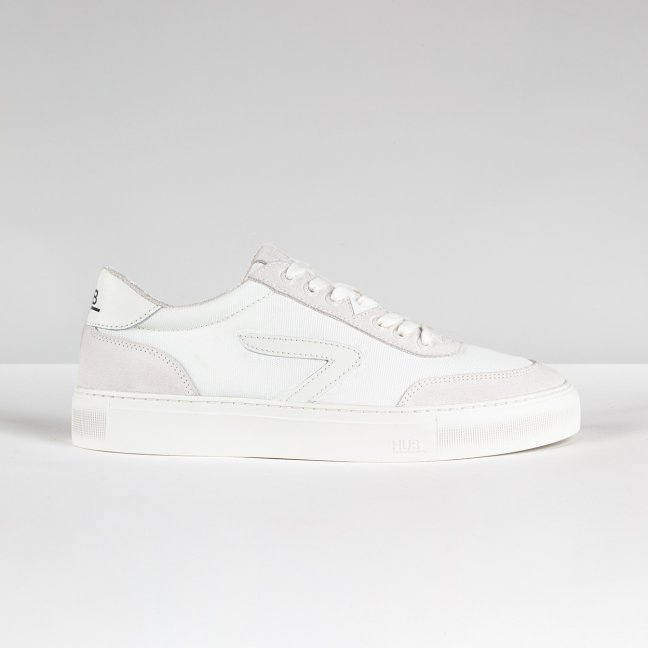 Break White / Off White