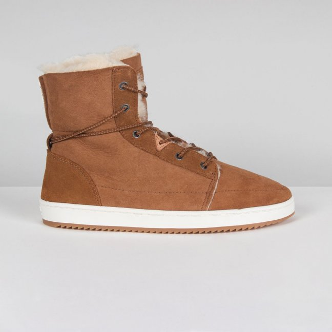 Chess 2.0 Premium Brown/Off-White Gum