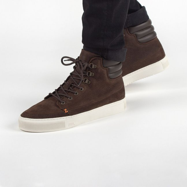 Eastbourne Brown/Off-White