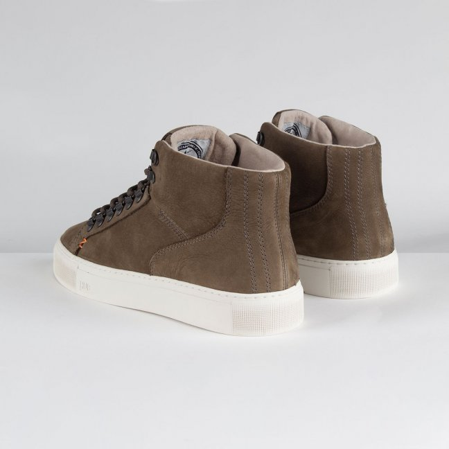 MURRAYFIELD 2.0 OILED NUBUCK