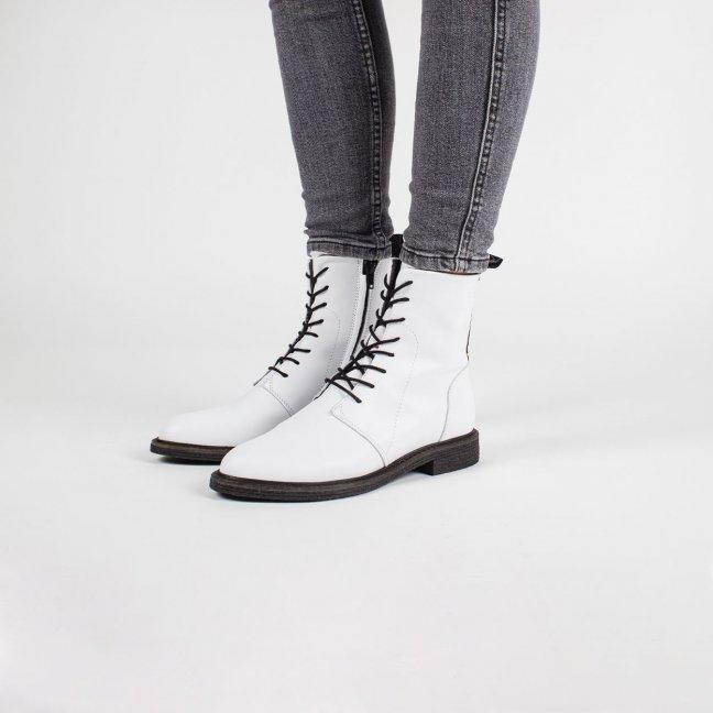 Vagos White/Black
