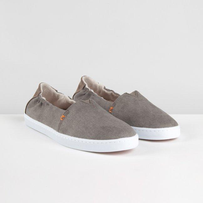 Fuji Grey/White