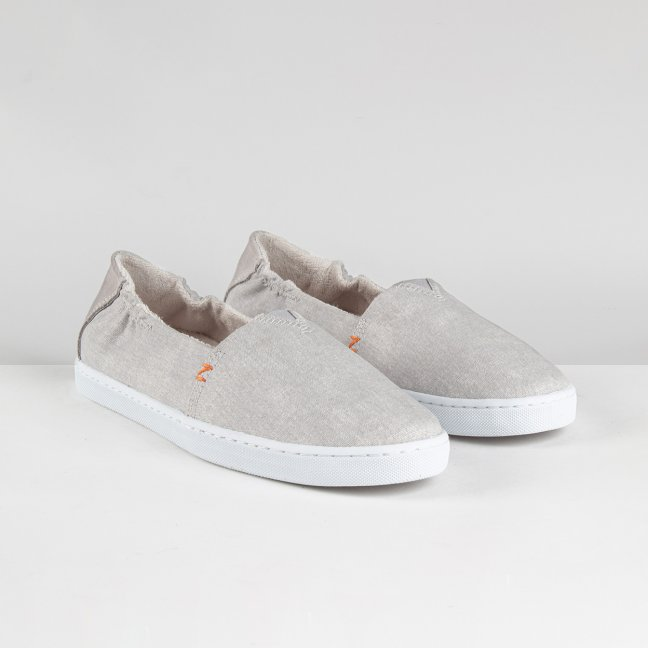 Fuji Neutral Grey/White