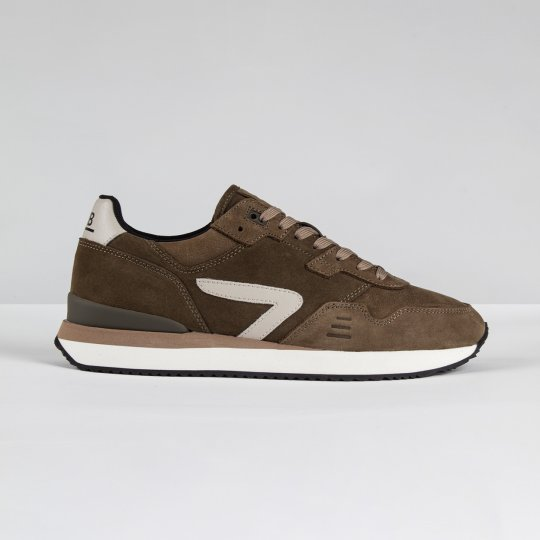 Product: GAME Z-STITCH OILED NUBUCK