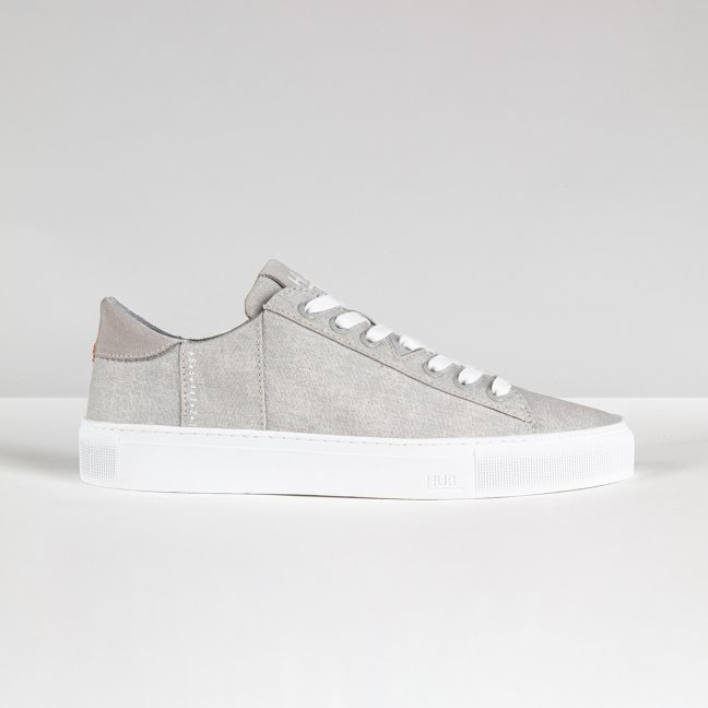 Hook - neutral grey