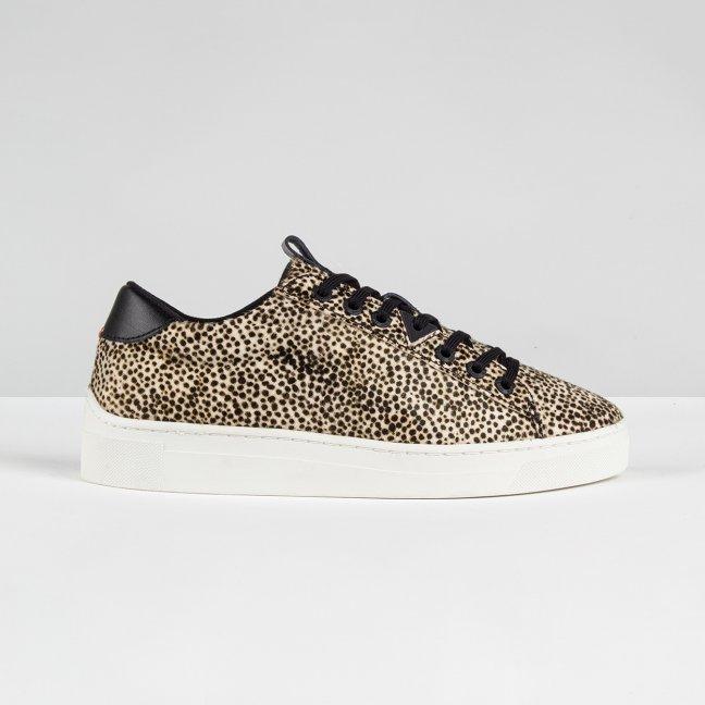 Hook LW Cheetah/Off White