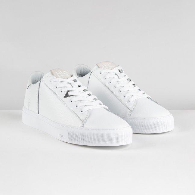 Hook CS White/White