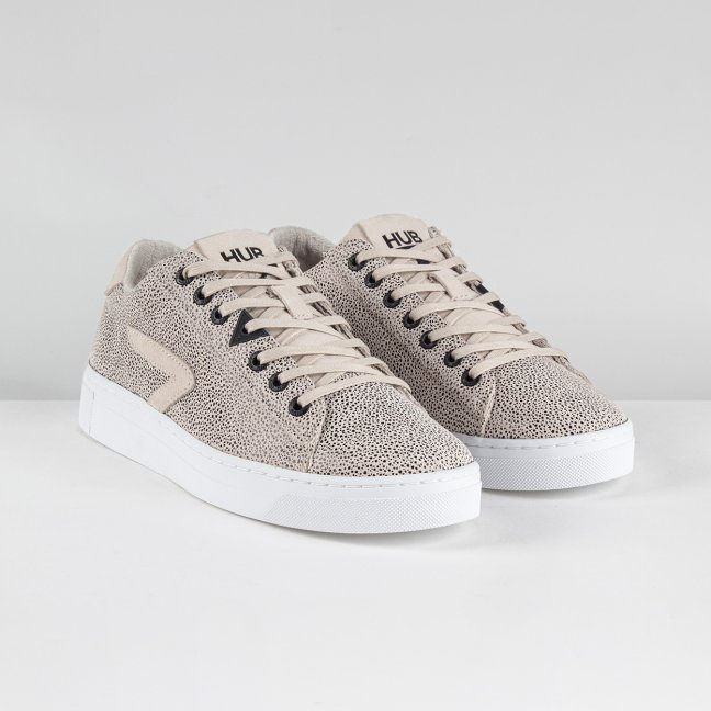 HOOK-Z DOTTED LEATHER