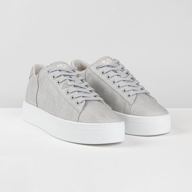 Hook Plateau neutral grey