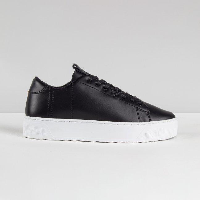 Hook Plateau Black/White