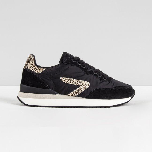 Line Z Black/Cheetah