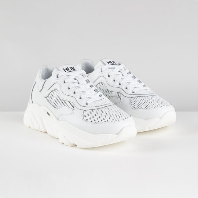 Rock White/White