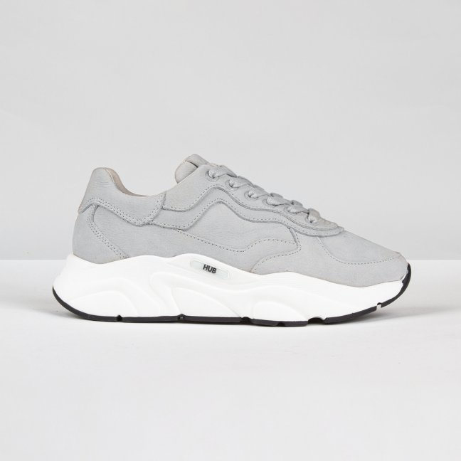 Rock Neutral Grey / Off White