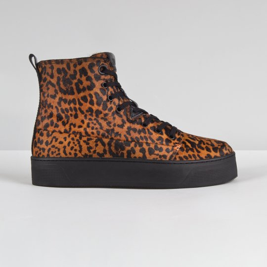 Product: SUBWAY PLATEAU LEOPARD