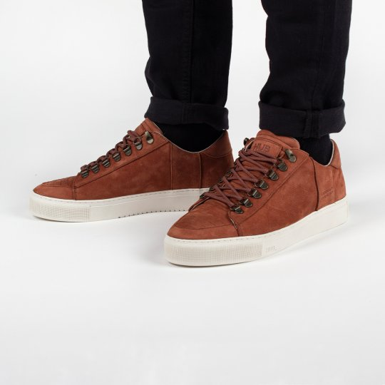 Product: TOURNAMENT CS OILED NUBUCK