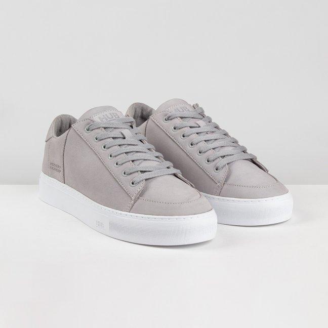 HUB Sneaker Tournament Neutral Grey