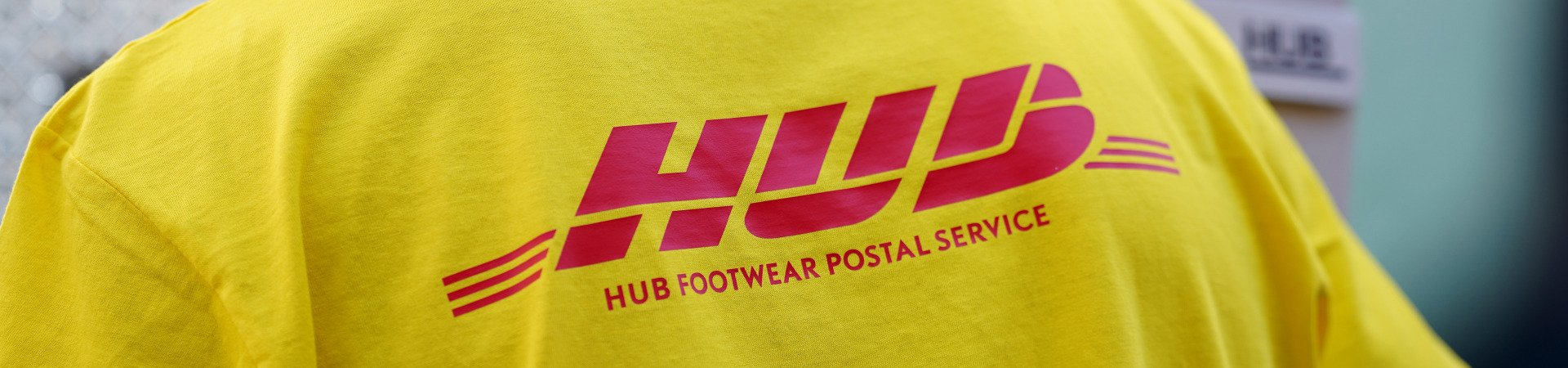 HUB Delivery Service