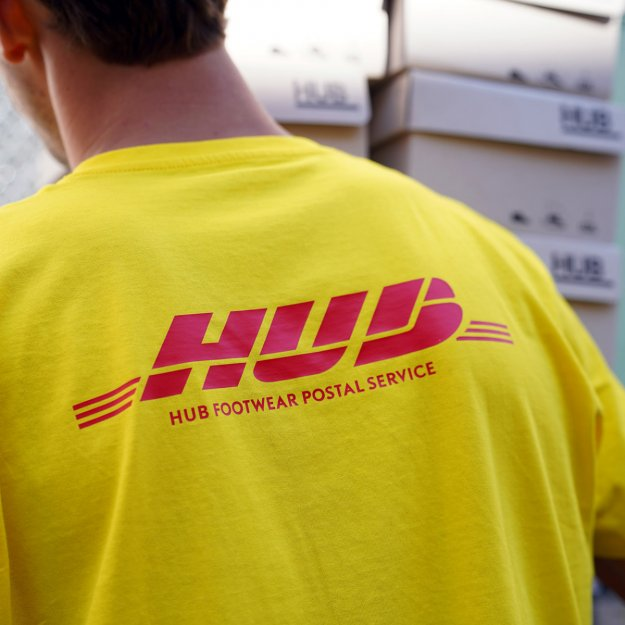 HUB Delivery