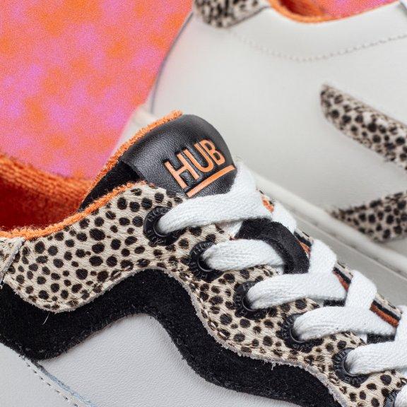 Cheetah Rust