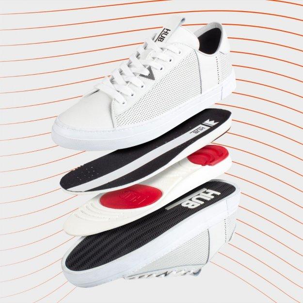 HUB Footwear Insole