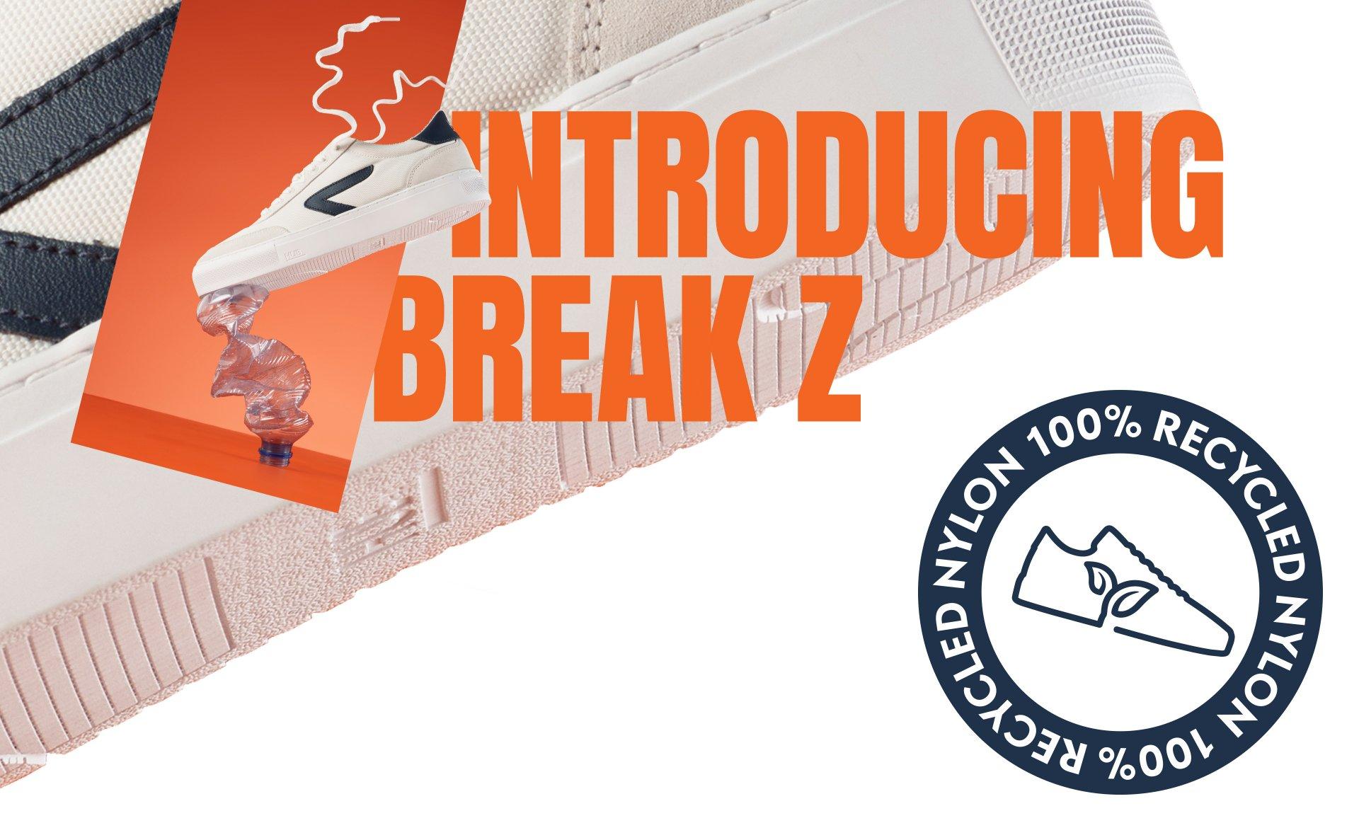 Break Z