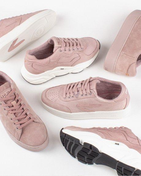 Powder Pink Pack